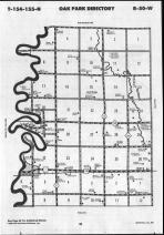 Map Image 058, Marshall County 1990